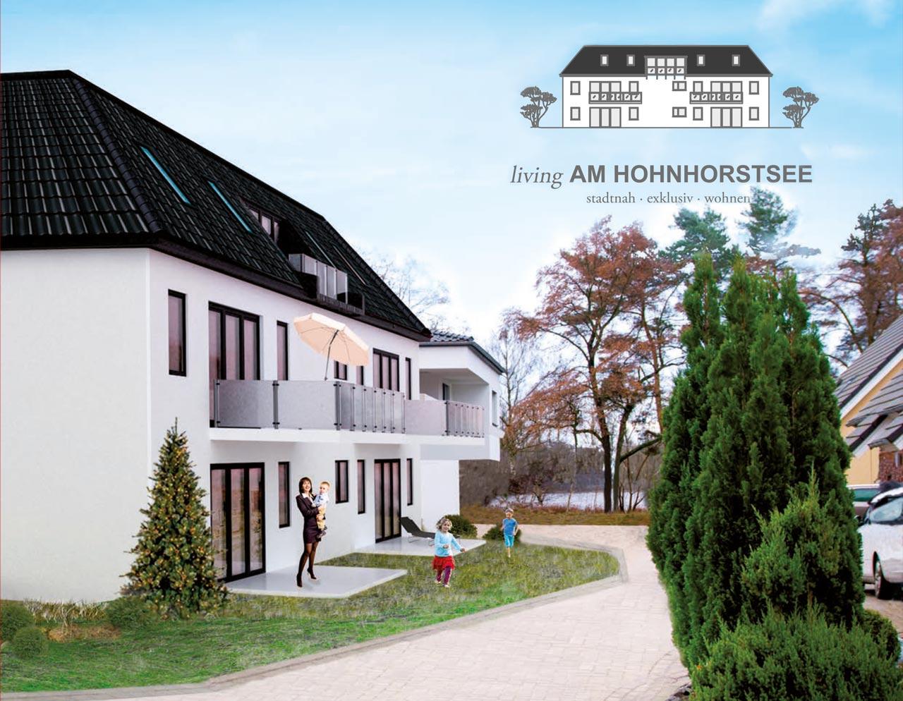 Living Lehrte Hohnhorstsee