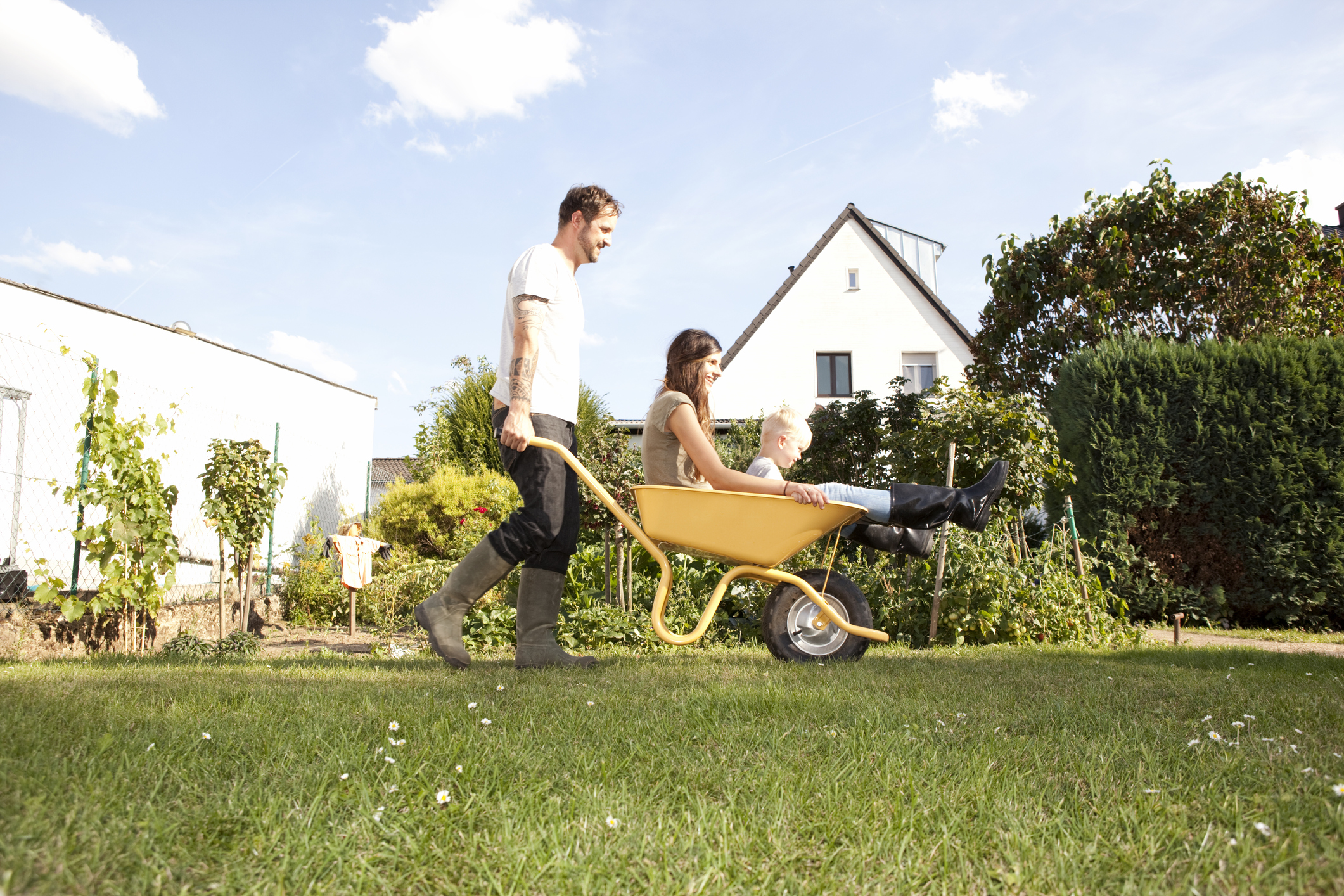 Haus verkaufen-von Wülfing Immobilien GmbH